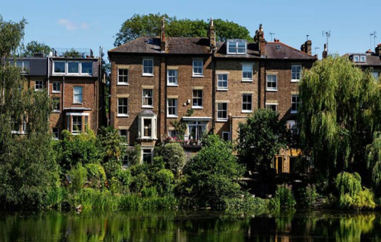Short Term Lets in Hampstead